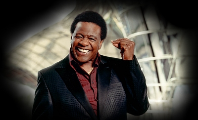 Reverend Al Green, Soul singer and ordained minister in Memphis