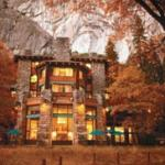 The Ahwahnee OYS, Exterior