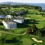 Samoset Resort ext