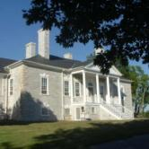 VA Belle Grove Plantation