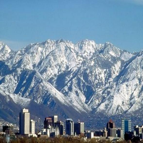 is The Oquirrh Mountains