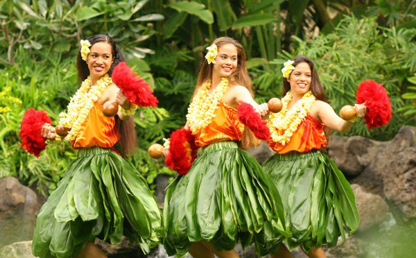 Hawaiian Hula – Everything You Ever Wanted to Know.