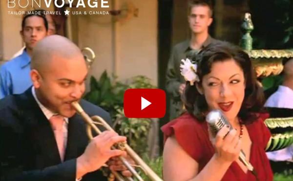Jazz in Heaven – New Orleans Jazz with Bon Voyage