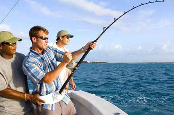 Exursions on nassau paradise island bon voyage 2016 17 for Deep sea fishing bahamas