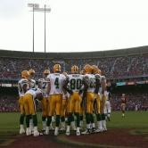 Green Bay Packers Football team