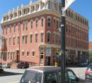 Leadville building