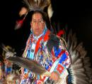 Native American Dancer MT
