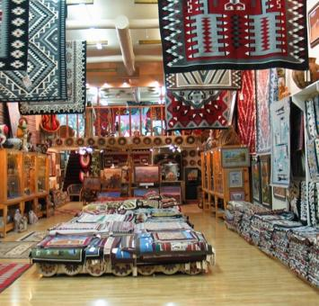 Rug shop Gallup NM