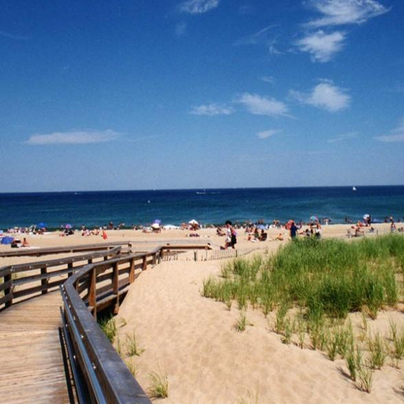 - Coastal New England Inns