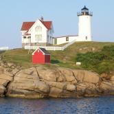 Nubble lighthouse ME