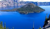 crater lake OR