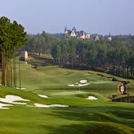 Robert Trent Jones GOlf Trail Alabama