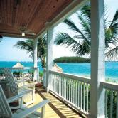 Veranda view FLA Keys