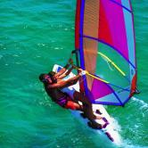 Windsurfing FLA Keys