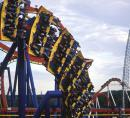 Six flags Gurnee IL