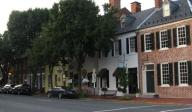 Historic Dtown Fredericksburg VA