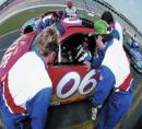 Richard Petty Driving Exp. Daytona