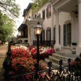 Historic District Sav GA