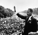 Martin Luther King photo GA