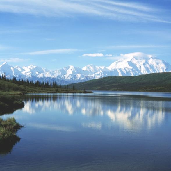 Tauck Tours Canada And Alaska