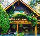 weasku inn OR