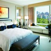 Mand Oriental Central Park room