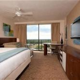 Hyatt Grand Cypress room