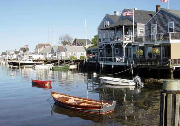 Historic Inns Of New England Tour Bon Voyage