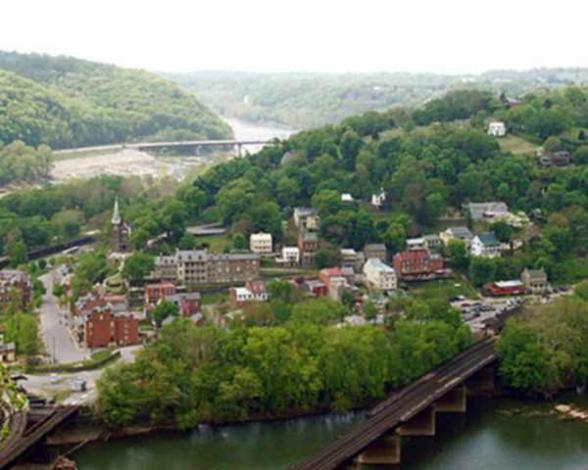 Harpers Ferry (WV) United States  city photos gallery : Holidays to Virginia, USA::Bon Voyage 2015/16