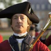 Colonial Williamsburg Fife & Drum Corps