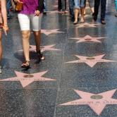 CA Hollywood Walk of Fame