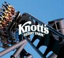 CA Knotts berry farm