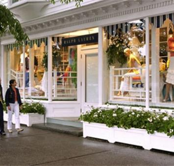 NY Shopping in the Hamptons