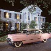 Graceland and cadillac