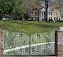 Graceland from gates