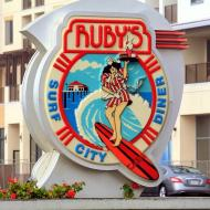 Ruby's Surf City
