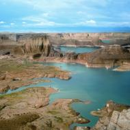 AZ Lake Powell Scenic