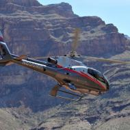 Maverick Heli flying GCN