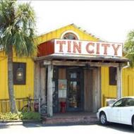 Naples Tin CIty