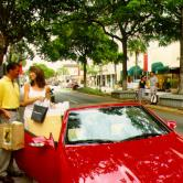 Shoppers with convertible.jpg