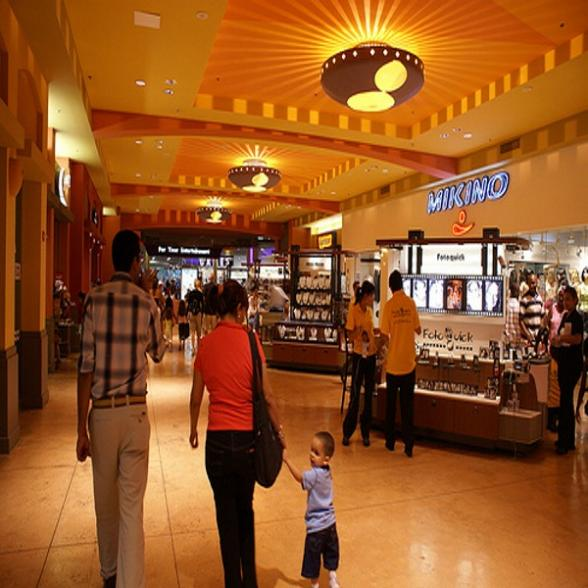Colorado Mills Mall: - Sawgrass Shopping Mall 2014/2015 :: Bon Voyage