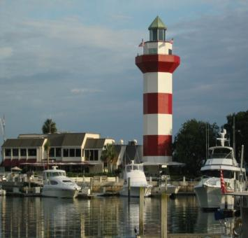 Harbor Town Hilton Head